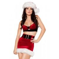 Kerstlingerie Whops