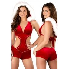 Kerstjurkjes - Romper Suit