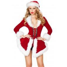 Kerstjurkjes - Santa Christmas