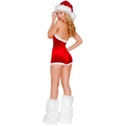 sexy kerstpakje