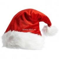 Kerstmuts / Rode kerstmuts