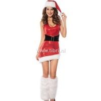 Kerstpakje - Miss Vixen