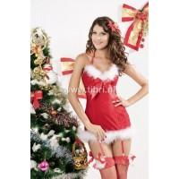 Kerstpakje - Butterfly Christmas Costume UITVERKOCHT