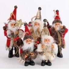 Kerstman decoratie
